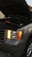 Picture of 2008 GMC Sierra 2500HD SLT Crew Cab 4WD, exterior