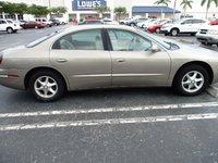 Picture of 2002 Oldsmobile Aurora 4 Dr 3.5 Sedan, exterior