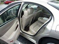 Picture of 2002 Oldsmobile Aurora 4 Dr 3.5 Sedan, interior