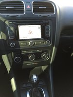 Picture of 2014 Volkswagen GTI Drivers Edition PZEV, interior