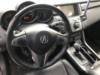 Picture of 2011 Acura RDX AWD w/ Tech Pkg, interior