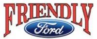 Friendly Ford logo