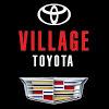 Village Cadillac Toyota logo