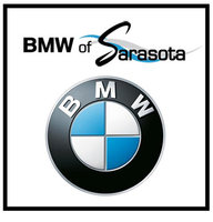 BMW of Sarasota logo