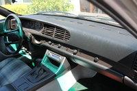 Picture of 1988 Porsche 944 STD Hatchback, interior