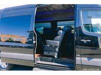 Picture of 2015 Mercedes-Benz Sprinter 2500 170 WB Passenger Van, exterior