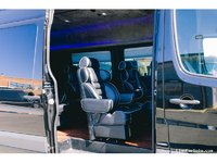 Picture of 2015 Mercedes-Benz Sprinter 2500 170 WB Passenger Van, interior