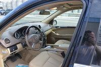 Picture of 2010 Mercedes-Benz GL-Class GL 450, interior