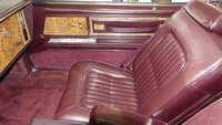 Picture of 1985 Buick Riviera STD Convertible, interior