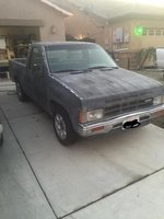 Picture of 1989 Nissan Pickup, exterior