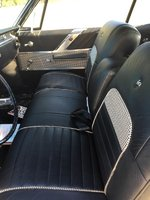 Picture of 1965 Buick Wildcat, interior