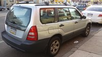 Picture of 2004 Subaru Forester X, exterior