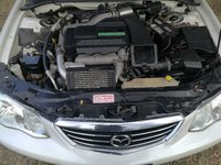 Picture of 2001 Mazda Millenia 4 Dr S Supercharged Sedan, engine