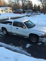Picture of 2002 Dodge Dakota 2 Dr Sport Plus 4WD Extended Cab SB, exterior