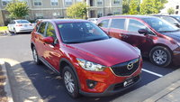 Picture of 2015 Mazda CX-5 Touring AWD, exterior