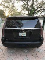 Picture of 2016 Cadillac Escalade Premium, exterior