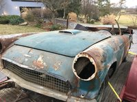 Picture of 1957 Ford Thunderbird