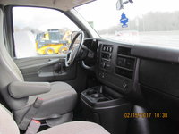 Picture of 2010 GMC Savana LT 3500 Ext, interior