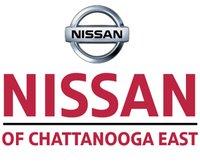 Nissan of Chattanooga East logo