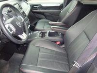 Picture of 2016 Dodge Grand Caravan SE, interior
