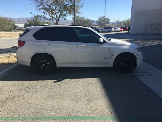 Picture of 2017 BMW X5 M AWD