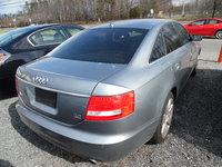 Picture of 2007 Audi A6 4.2 Quattro