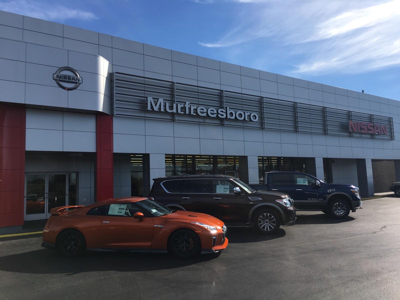 Nissan Of Murfreesboro >> Nissan Murfreesboro Murfreesboro Tn Read Consumer Reviews