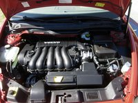 Picture of 2006 Volvo S40 2.4i, engine