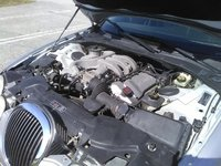 Picture of 2001 Jaguar S-TYPE 3.0, engine, gallery_worthy