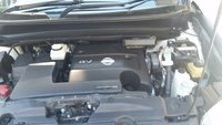 Picture of 2013 Nissan Pathfinder SL, engine