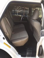Picture of 2014 Toyota 4Runner SR5 4WD, interior