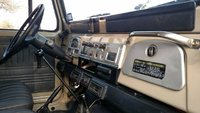 Picture of 1983 Toyota Land Cruiser 2 Dr 4WD, interior