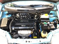 Picture of 2005 Chevrolet Aveo LS, engine