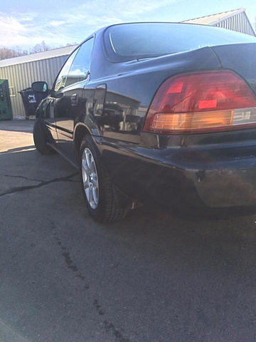 Picture of 1997 Acura TL 2.5