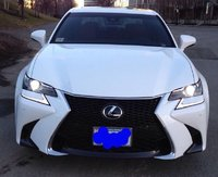 Picture of 2016 Lexus GS 350 F SPORT AWD, exterior