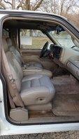 Picture of 1996 GMC Yukon SLE 4WD, interior