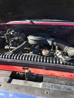 Picture of 1994 Ford F-350 4 Dr XLT 4WD Crew Cab LB, engine