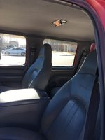 Picture of 1994 Ford F-350 4 Dr XLT 4WD Crew Cab LB, interior