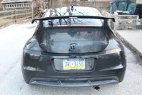 Picture of 2012 Honda CR-Z Base Hatchback