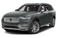 Picture of 2017 Volvo XC90, exterior