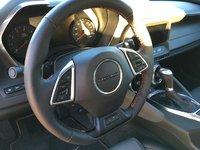 Picture of 2017 Chevrolet Camaro 2SS, interior