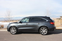 Picture of 2016 Acura MDX AWD Advance Pkg