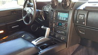 Picture of 2006 Hummer H2 SUT Base