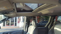 Picture of 2004 Chrysler Town & Country Limited, interior