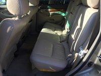 Picture of 2005 Lexus GX 470 4WD, interior