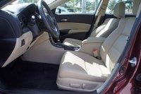 Picture of 2016 Acura ILX Tech Plus + A-SPEC Pkg, interior