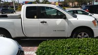 Picture of 2014 Nissan Titan S King Cab, exterior