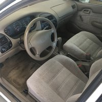 Picture of 1995 Geo Prizm 4 Dr LSi Sedan, interior, gallery_worthy