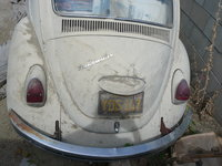 Picture of 1968 Volkswagen Beetle Cabriolet, exterior, gallery_worthy
