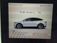 Picture of 2016 Tesla Model X P100D
